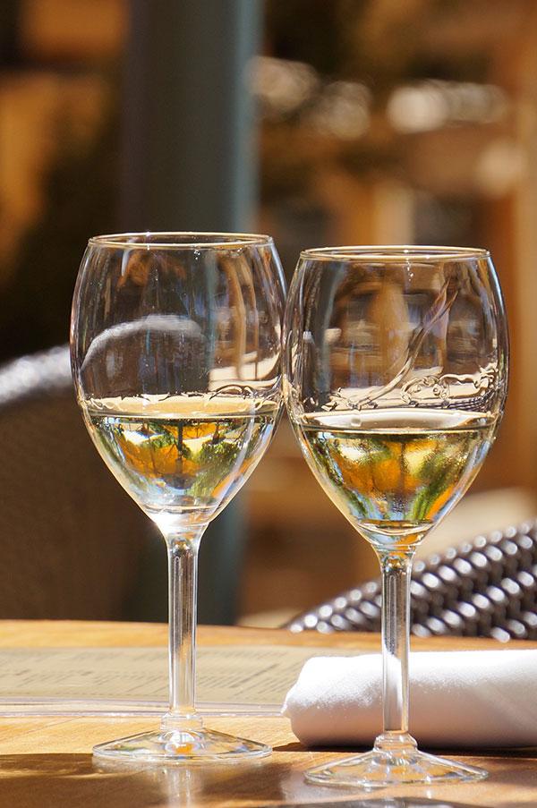 Foto - Vinho Chardonnay para todos os momentos especiais