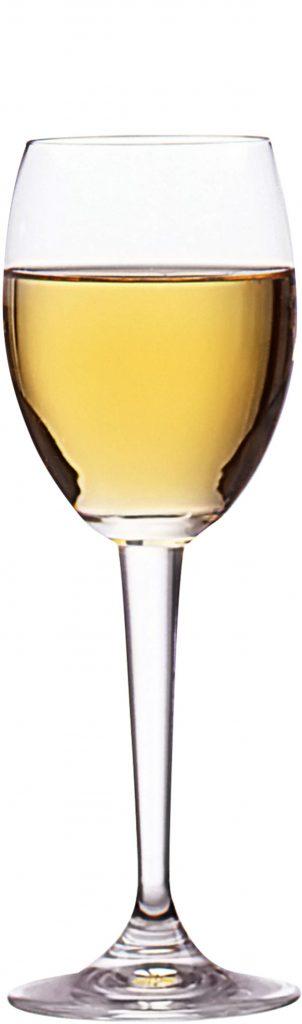 Vinhos brancos doces são icônicos no Vale do Loire
