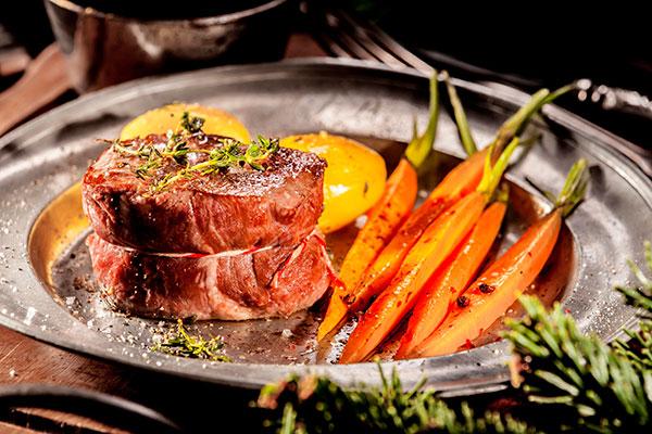 A carne de javali é a mais indicada para acompanhar o Brunello di Montalcino