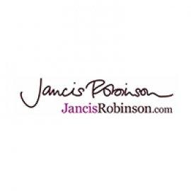 Jancis Robinson – Foto e logo